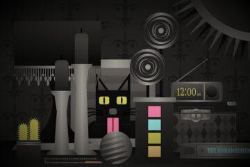 Felix the cat vs Miao - base de rap experimental, extraña