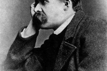 Nietzsche - Base de rap experimental, intrigante